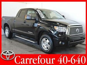 2011 Toyota Tundra 4x4 5.7L Double Cab TRD