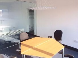 Cheap Office In Eastham East London