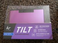 KS Tilt Bluetooth speaker