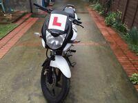 Honda CBF 125 (Please read Description before call)