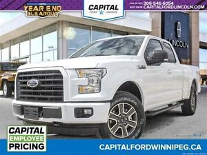 2016 Ford F-150 SuperCab   **New Arrival**
