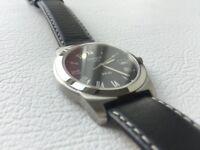 Tissot elegant watch great condition