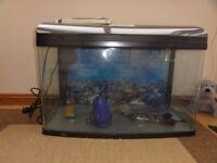 Aqua One Aquastyle 850 Fish Tank