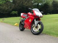 Cagiva Mito , Not Aprillia rs 125