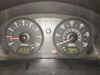 Kia, PICANTO, Hatchback, 2005, Manual, 1086 (cc), 5 doors