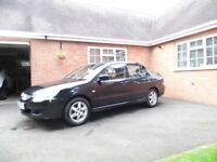 Mitsubishi Lancer (Elegance), auto, 2005, MOT till end of Sept 2017, 2 new tyres, runs well