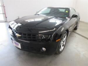 2013 Chevrolet Camaro 1LT! ALLOYS! SUNROOF! BLUETOOTH! ONSTAR AV