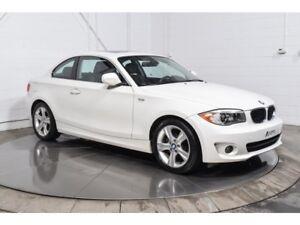 2013 BMW 1 Series 128I EN ATTENTE D'APPROBATION