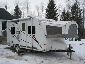 2006 Stampede by Palomino S-17