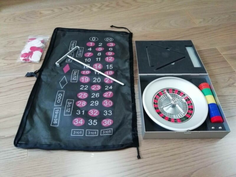 Used Casino Chips For Sale