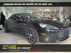 2014 Aston Martin Rapide S WOW, FULL SERVICE HISTORY, LOCAL CAR