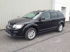 2016 Dodge Journey SXT +7 Passagers, Navigation, Dvd+