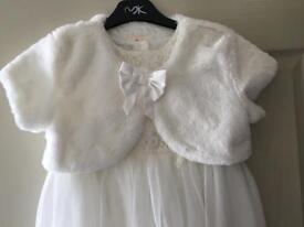 Holy Communion/ bridesmaid dress