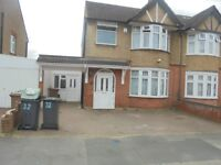 *** LOVELY SPACIOUS 3 BEDROOM HOUSE, LOCATED IN THE SAINTS AREA***