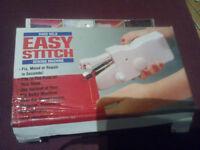 Handheld East Stitch Sewing Machine