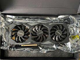 Gigabyte RTX 2070 Super Gaming OC 3X 8G