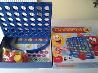 Connect 4 Board game