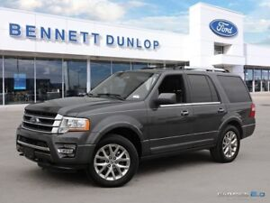 2016 Ford Expedition NAVIGATION/DVD/SUNROOF/SALE