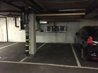 Wanted - 6 Month Parking Rental - WestONE City Sheffield