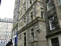 1 BDM FLAT ON 1ST FLOOR TO RENT OFF HIGH ST, U/F, WHITE GOODS SUPPLIED, AVAIL 1ST OCT AT £600