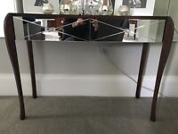 Laura Ashley - Charlston 2 Drawer Console Table x 2