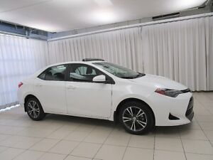 2017 Toyota Corolla HURRY!! DON'T MISS OUT!! LE SEDAN w/ HEATED