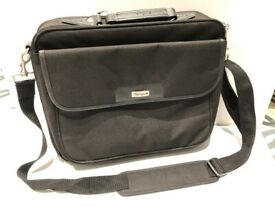 """Targus laptop 15.6"""" bag - Black"""