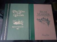 2 old x readers digest books