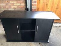4ft Juwel Fluval fish tank aquarium cabinet base stand