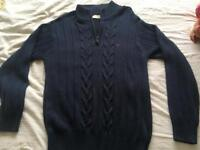 Men's Crew jumper XL