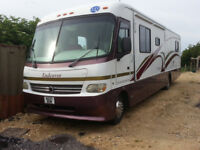 American RV Holiday Rambler, Endeavour