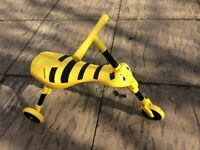 Scuttlebug Bumblebee