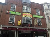 Gym/Yoga/offices/fitness unit to let Macclesfield