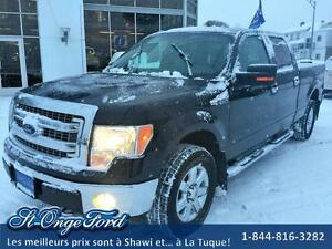 Ford F-150 XLT 2013 ensemble XTR