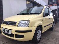 Fiat Panda 1.2 Dynamic 5dr 1 YEAR MOT & 3 MONTHS WARRANTY