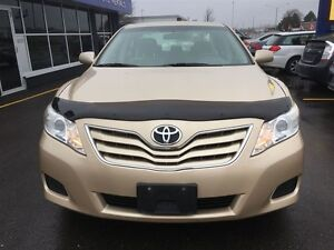 2010 Toyota Camry LE/ CAR-PROOF ATTACHED/ TURBO/ LEATHER