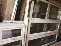 Double glazed windows and doors for sale