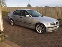 E46 BMW 320d Se *Full Year MOT* Needs sold ASAP