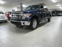 2013 Ford F-150 SUPERCREW XTR 4X4 *V8 5.0L*