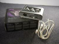 M-audio Fast Track for sale