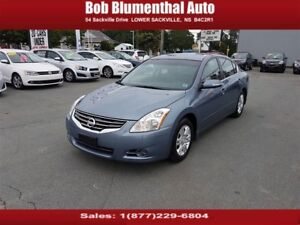 2012 Nissan Altima 2.5 S w/ SL Package Leather, Sunroof, LOAD...