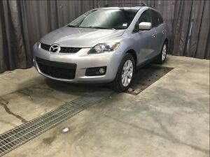 2007 Mazda CX-7 GT *All-Wheel-Drive* *Leather* *Heated Seats*