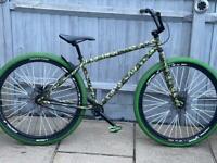 """Mafia Bomma 29"""" Bike"""