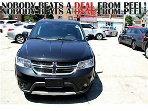 2013 Dodge Journey R/T Certified & E-Tested