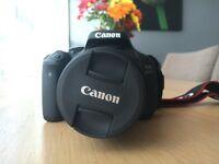 Canon Camera - Studio Package!