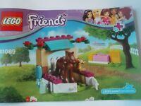 LEGO FRIENDS FOAL