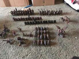 warhammer fantasy chaos full army