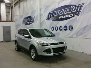 2016 Ford Escape SE W/ A/C, Power Windows/Locks/Mirrors