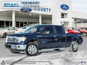 2014 Ford F-150 XLT - XTR Package!