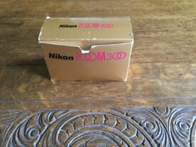 Nikon Zoom 300 AF 35 mm FilmCompact Camera with 35-70 mm Macro Lens